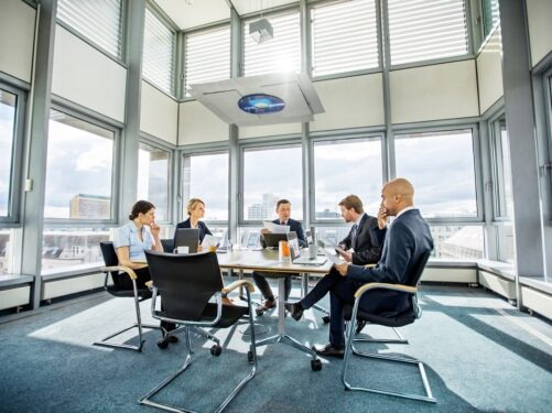 Board Best Practices Managing the Relationship With Your Fellow Trustees - Board Practices in Business Law
