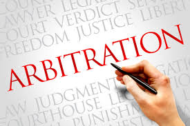 Commercial arbitration and arbitral awards