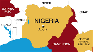 Picture of Nigeria