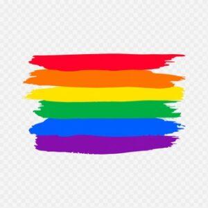 Symbol of LGBT