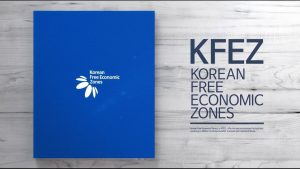 Business in Korean Free Trade Zone