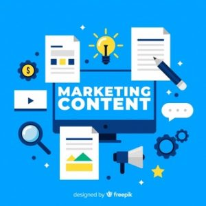 Content marketing is important for lawyers