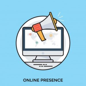 Online presence is essential for lawyIers