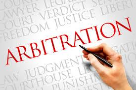 Arbitration and interim measures