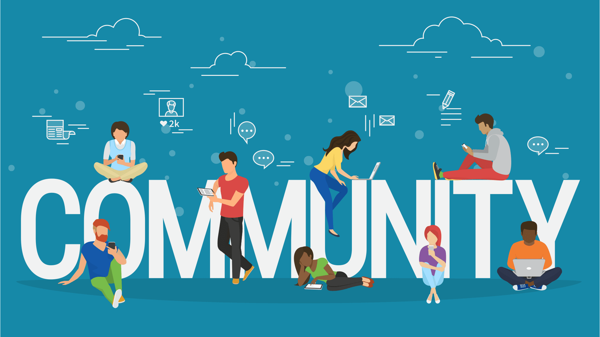 Legal Community Platforms for Lawyers