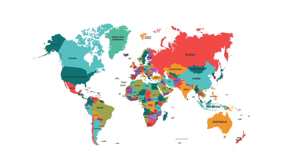 791534 - Easiest Countries To Immigrate To in Immigration Law