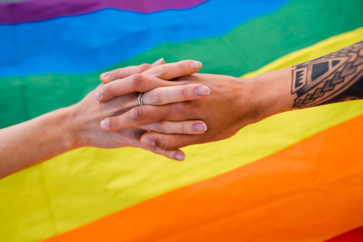 l - gender identity in Family Law