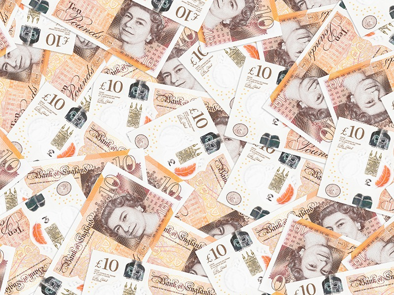 bills in UK