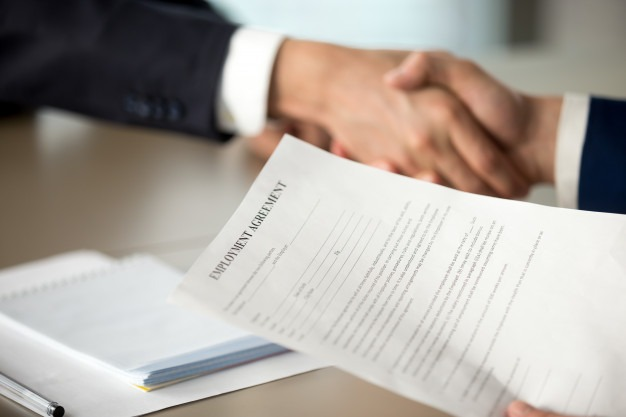 Iran Employment Contract: Everything You Should Know