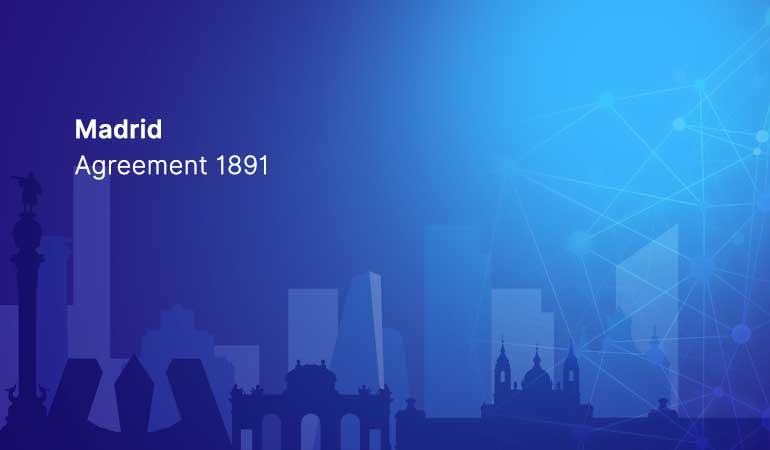 Intellectual property international regulations - madrid agreement 1891