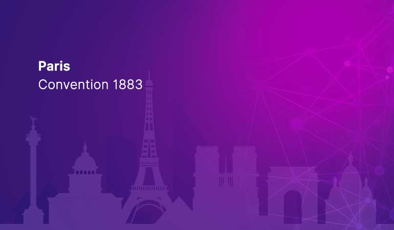 Intellectual property international regulations - paris convention 1833